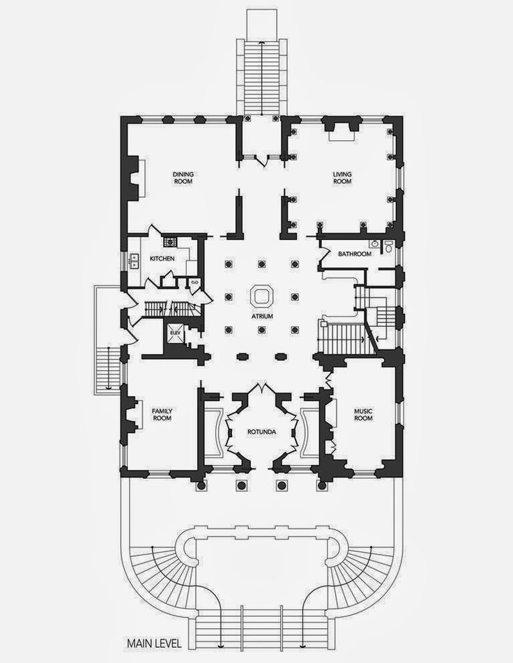 465 Best Beautiful House Plans Images On Pinterest Home