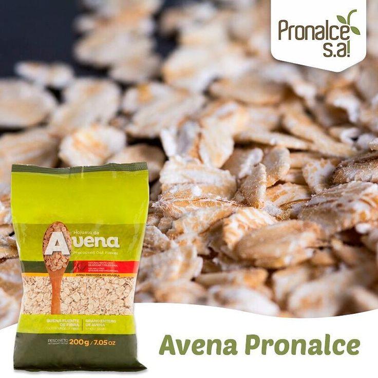 La #AvenaPronalce mantiene la sensación de saciedad gracias a la fibra soluble que contiene, por ello es ideal para personas que quieran mantenerse en su peso o estén en etapas de adelgazamiento.    #Pronalce #Avena #Wheat #Trigo #Cereal #Granola #Fit #Oats #ComidaSaludable #Yummy #Delicious #Tasty #Instagood #Delicioso #Sano #HealthyFood #Breakfast #Protein #Nutrición #Cereales
