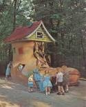 Storybook Forest in Ligonier,Pa.