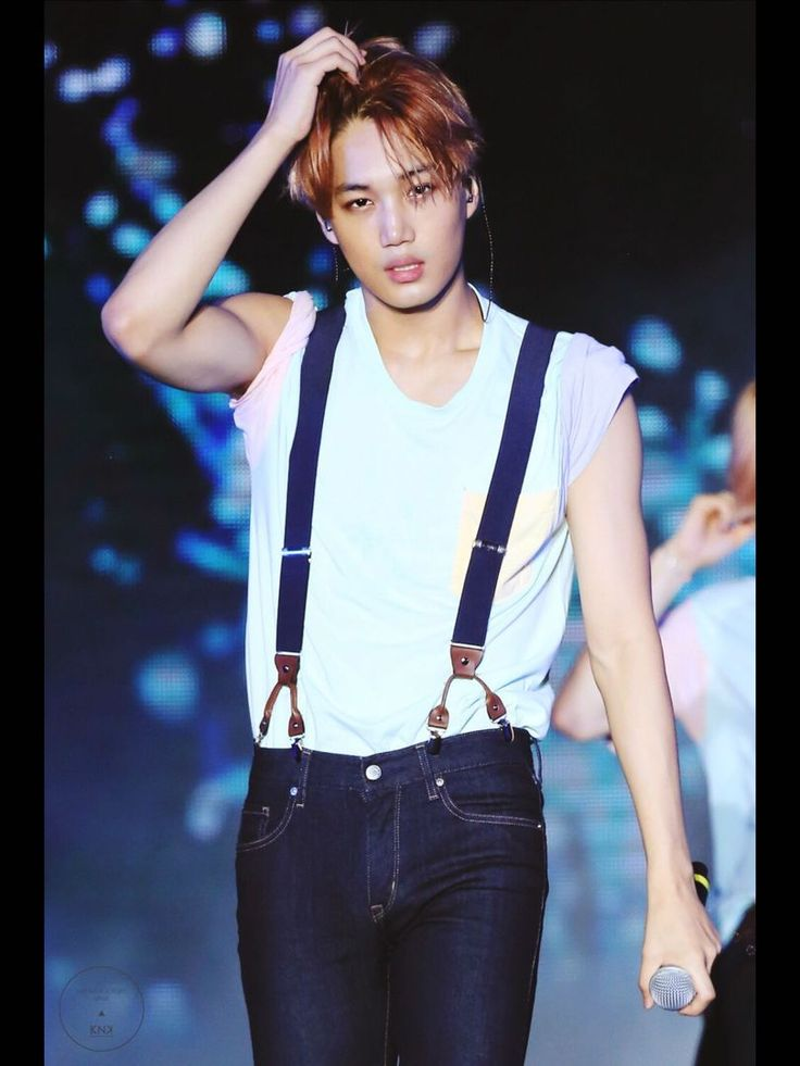 My New Neighbor (Exo Kai fanfic) - Back to School Shopping - Wattpad