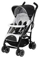 Kiddy USA City'n Move Stroller in Stone