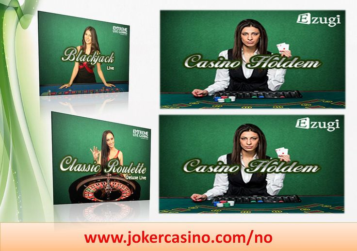 Thumbnail for norsk kasino, casino bonus, freespins, joker