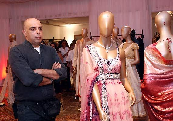 Wills Lifestyle Fashion Week 2014: Tarun Tahiliani to open autumn-winter edition