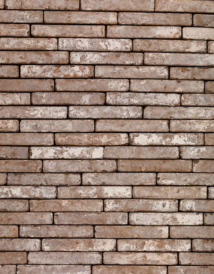 Wienerberger - Eco-brick Metropolis Civitas Bruin