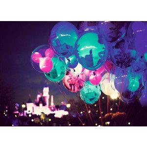 Colorful Metallica Balloons
