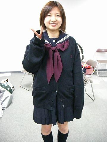 衣装パレード☆の画像   「改訂版・別れても好きな人」稽古場日記