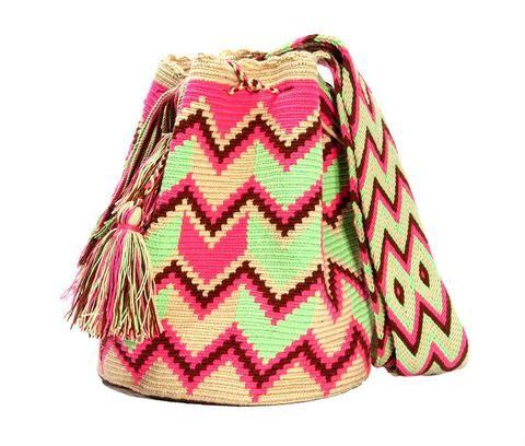 Acuario Bag