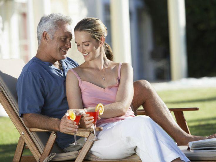 Relacionamento com grande diferença de idade pode dar muito certo. Saiba como! - Fotos - R7 Reative o amor
