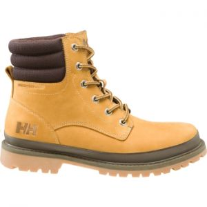 A must-have for this winter; these waterproof nubuck leather boots for men offer comfort and protection. Ideal for keeping your feet dry and protected during everyday outdoor tasks and stylish #menshoes