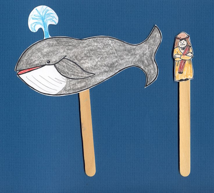154 best images about jonah and the whale on pinterest for Whale crafts for kids