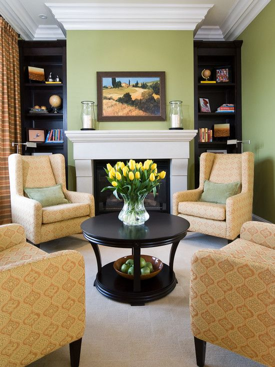 4 Chairs Design, Pictures, Remodel, Decor And Ideas
