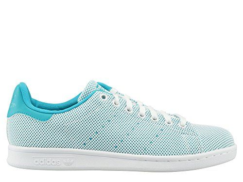 München, Sneakers Basses Homme, Blanc (Core White), 48 2/3 EUadidas Originals