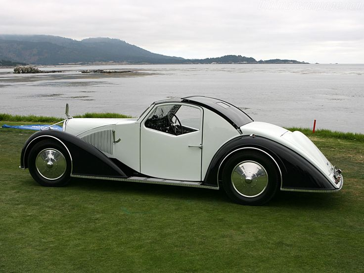 Voisin C27 Aerosport de 1935