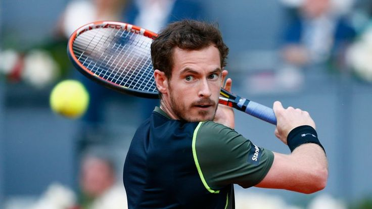 Andy Murray says he will learn from his defeat last year in order to win Kei Nishikori - Gemssblog