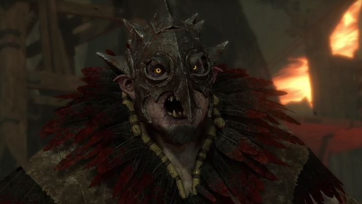Middle-earth: Shadow of Mordor Update Lets You Transfer Your Nemesis to the New Game