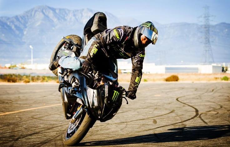 Icon motorsport