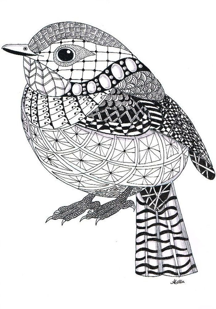 Printable Zentangle Coloring Pages Free Coloring Sheets Zentangle Animals Zentangle Art Animal Coloring Pages