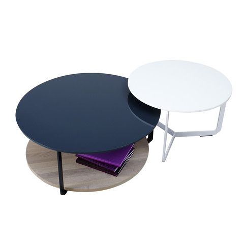 ASPLUND onlineshop - East sofa tables
