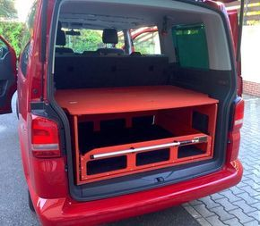 die besten 25 volkswagen multivan t6 ideen auf pinterest. Black Bedroom Furniture Sets. Home Design Ideas