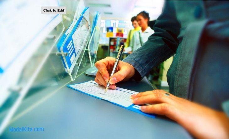 Memilih Pinjaman di Bank Tanpa Jaminan
