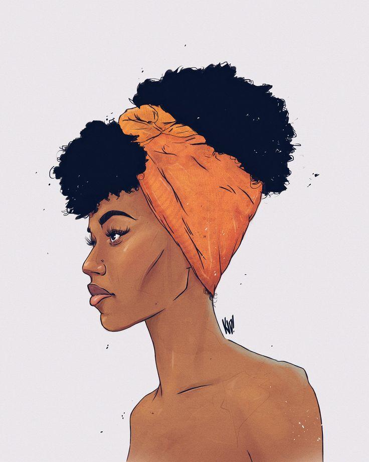 black women art - photo #47