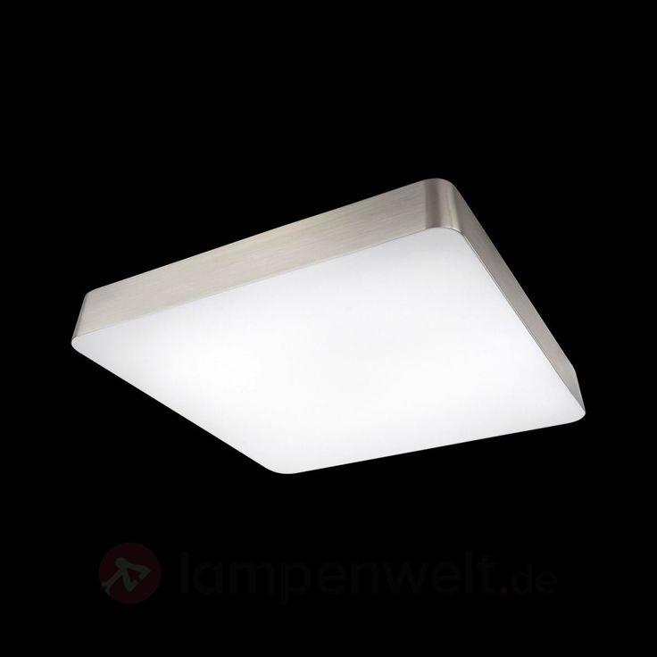 25+ parasta ideaa Pinterestissä Deckenlampe Bad Badezimmer - badezimmer deckenlampen led