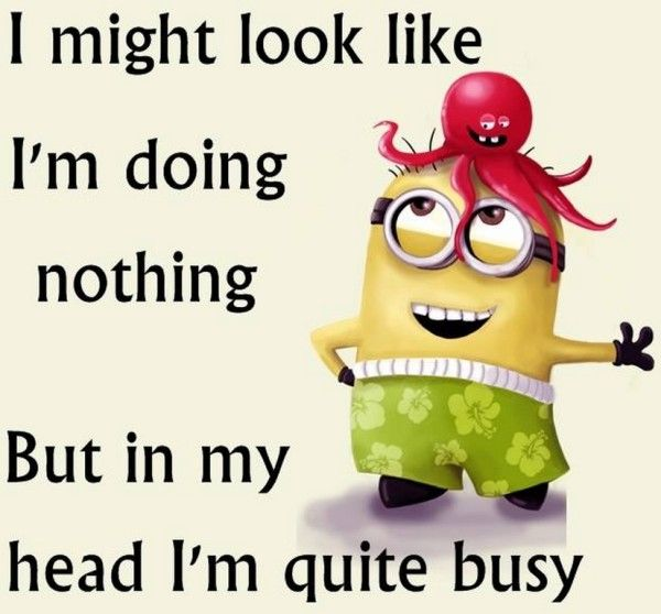 Funny minions photos with captions (12:01:26 AM, Saturday 04, July 2015 PDT) – 20 pics #minions #minion #popular #funny #lol #humor #jokes #cute #funnypics #lmao #fun