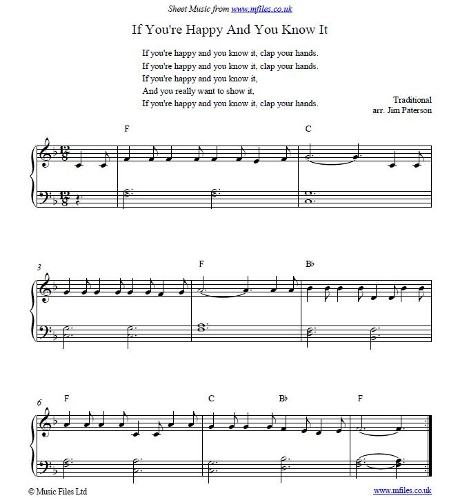 Do Re Mi Lyrics Sheet Music: 17 Best Images About Songs For Play On Pinterest