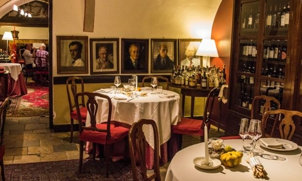 Top 10 Restaurants in Turin | The Guardian