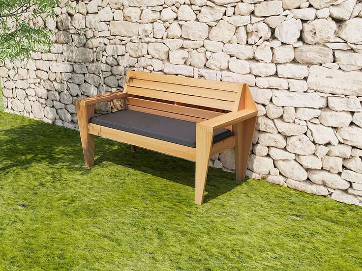 149 best images about diy furniture plan projects to try for Floating bench plans