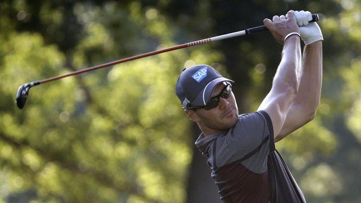Olympia-Porträt: Martin Kaymer, Golf