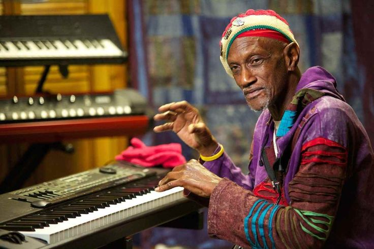 Bernie Worrell Battling Stage Four Lung Cancer : News : Relix
