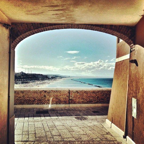 Termoli (Campobasso), Molise, Italy #termoli