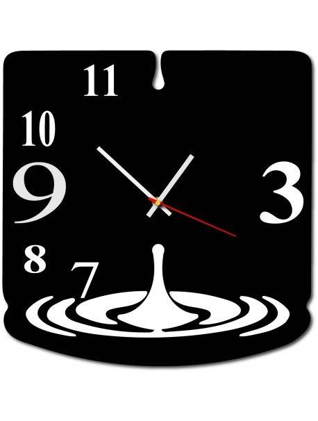 Luxusní nástěnné hodiny - Orient Kód:  X051-Modern wall clock Stav:  Nový produkt  Dostupnost:  Skladem  Přišel čas na změnu! Dekorační hodinky oživí každý interiér, zvýrazní šarm a styl Vašeho prostoru. Zůtulní realít s novými hodinami. Nástěnné hodiny z plexiskla jsou nádhernou dekorací Vašeho interiéru.