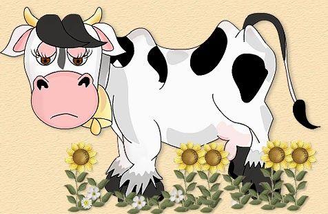 Iniciación a la actividad emprendedora y empresarial: La historia de la vaca