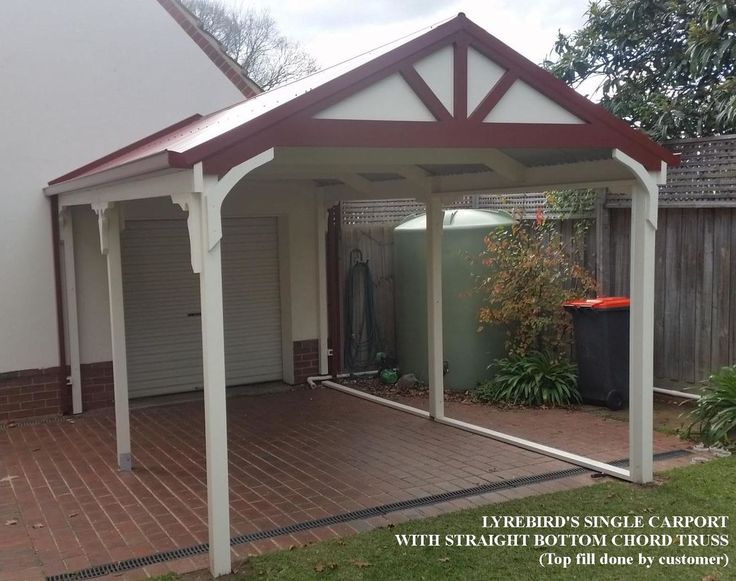 Carports Pergola Kits : Best carport kits ideas on pinterest