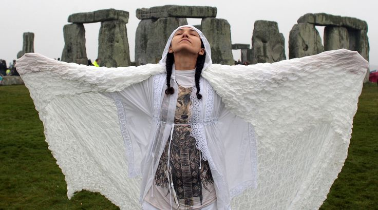 Litha 2014: Pagans, Non-Pagans Alike Welcome The Summer Solstice
