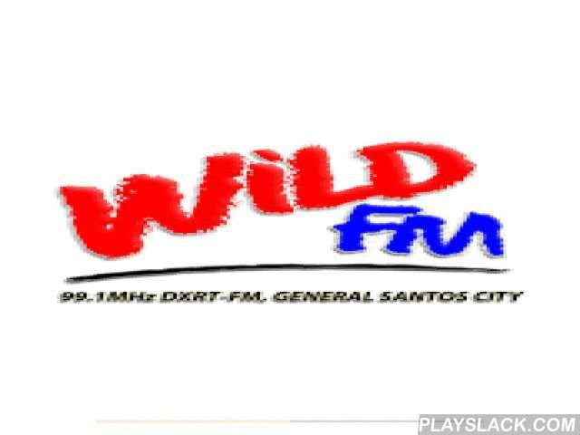 Wild FM Gensan 99.1  Android App - playslack.com ,  Wild FM Gensan is a music station owned and operated by UM Broadcasting . Wild FM Gensan is broadcasting at the frequency of 99.1 in the FM band, reaches world wide listeners through live audio Webcast.DXRT is the flagship FM station of UM Broadcasting Network in the Philippines.Wild FM 99.1 (DXRT General Santos City) is the FM station of UM Broadcasting Network in the Philippines. The station's studio is located at J. Catolico Street…