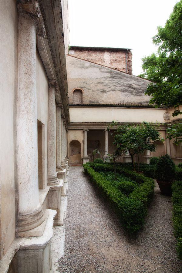 Palazzo, Mantova 3