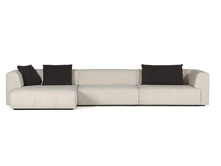 Téléchargez le catalogue et demandez les prix de Sancal Diseño canapé modulable Duo | canapé, design Rafa García