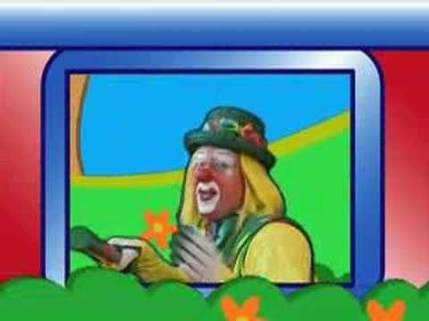 El tren de colores   LittleBabyBum Canciones infantiles HD 3D - YouTube