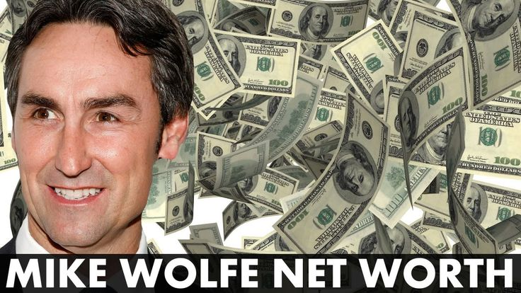 Mike Wolfe Net Worth & Biography 2017 | American Pickers ...