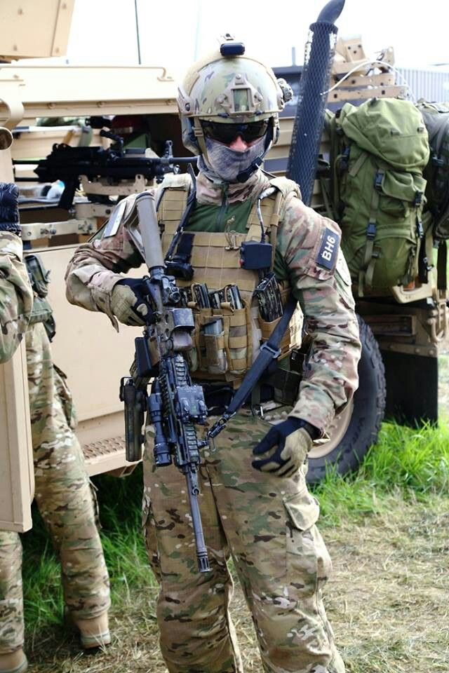 68 Best Military Loadouts Images On Pinterest Soldiers