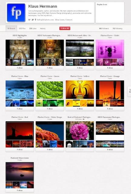➽ Sélection personnelle des plus boards présents #Pinterest ❤ Lire la suite de l'article sur le blog de Tomate Joyeuse http://tomatejoyeuse.blogspot.fr/2012/05/plus-beaux-boards-pinterest.html