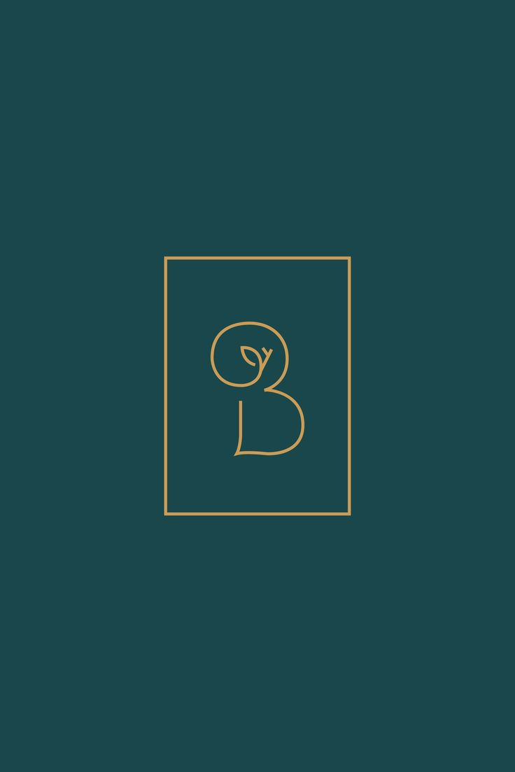 Bloom & Branch is a floral design studio specializing in bouquets and floral arrangements for weddings. Their style is sophisticated, elegant, and bohemian. Their branding was designed to attract a higher-end clientele while speaking to their feminine, avant-garde style.  #Logo #LogoDesign