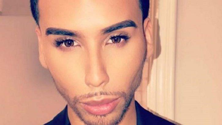Ariel Tejada Net Worth Age Married Boyfriend Height Makeup Tips Makeup Tips American Makeup How To Look Handsome