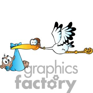 cartoon stork delivering a baby baby clipart pinterest stork clipart images stock clipart royalty free