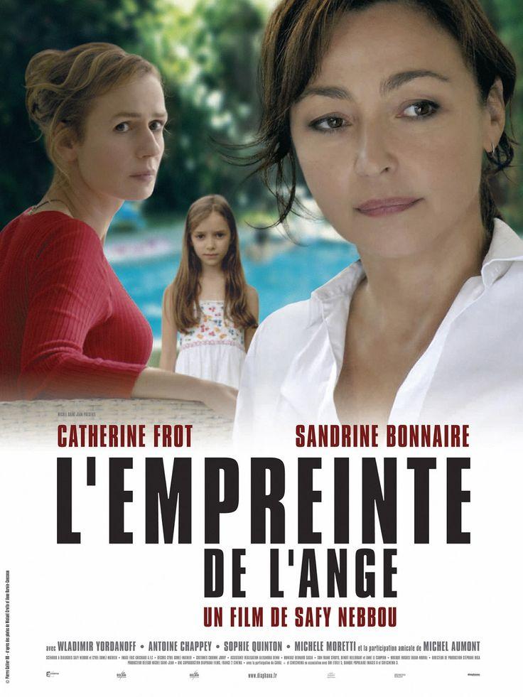 L'empreinte de l'ange (2008) - Safy Nebbou - Catherine Frot, Sandrine Bonnaire