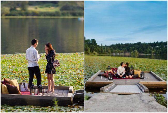 Ideas para pedir matrimonio: las ideas más originales y emotivas Image: 1