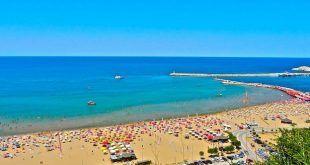 Sarımsaklı Plajına Yakın Oteller – Ayvalık, Balıkesir - YakinOtelBul.com